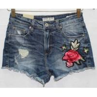 Джинсовые шорты Water jeans 5255