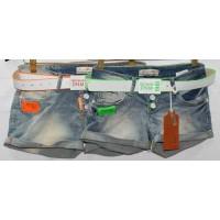 Джинсовые шорты Red blue jeans 7145