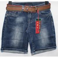 Джинсовые шорты Car king jeans f24-186