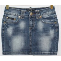Джинсовая юбка Lucky Jojo jeans 3032
