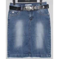 Джинсовые юбки С 5869