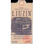 Liuzin
