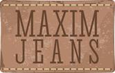 Maxim Jeans - магазин джинсовой одежды